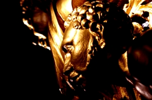 Royal George figurehead